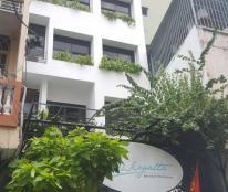 Bán nhà Lê Văn Sỹ quận 3 mặt bằng rông 5m kết cấu 3 tấm giá 15 tỷ TL