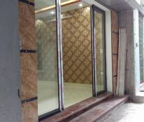 Bán nhà Đông Thiên, lô góc, DT 38m2, 4 tầng, MT 4m, giá chỉ 2 tỷ
