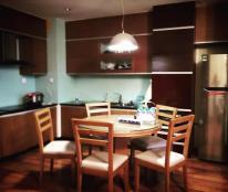 Cho thuê căn hộ cao cấp tại Vườn Xuân, 71 Nguyễn Chí Thanh 80m2, 1PN đủ đồ giá 9 triệu/tháng