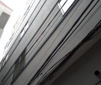 Chính chủ cần bán  căn nhà (32m2*5T) giá 2.5 tỷ  tại Yên Xá, Chiến Thắng, ô tô cách 10m.  0983827429