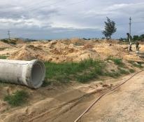 Bán dự án mới ngay KCN Điện Nam, sát sông Cổ Cò, khu dân cư hiện hữu,giá rẻ đầu tư