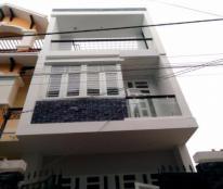 Bán nhà MT Phạm Thú Thứ, S(4,8x9m),  2 L, Giá 9 tỉ TL, F.11, Tân Bình