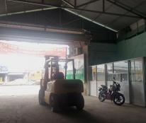 Cần cho thuê kho tại Biên Hòa dt 900m2, có kho trống giao ngay, hợp đồng dài hạn