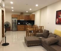 Cho thuê căn hộ mặt biển Nha Trang 20 triệu / tháng nội thất 4 sao
