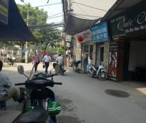 Bán nhà 2 tầng dt 27m2 mặt phố Phùng Khoang kinh doanh quá sầm uất