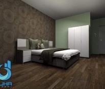 Phòng căn hộ dịch vụ chất lượng tại 52 Trần Kế Xương, Phường 3, Quận Bình Thạnh.