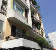 Bán nhà 2 MT Nguyễn Thị Minh Khai và Cao Thắng đã có GPXD 2 hầm, 10 tầng 10.2x40m, giá chỉ 150 tỷ