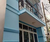 Bán nhà xinh giống chị Dâu, Trường Chinh, 34 m2, 3.8 tỷ.