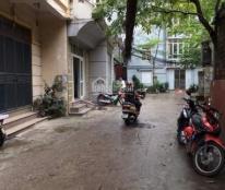 Phân lô VIP - Phố Đào Tấn, Ba Đình - Kinh doanh cho Tây thuê, văn phòng 7.7 tỷ.