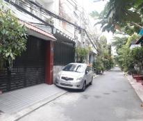 Biệt thự khu Làng Báo Chí Thảo Điền chính chủ, DT 110m2, 1 trệt 1 lầu, 4PN, có gara ô tô