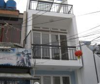 Bán nhà hẻm 5m Nhất Chi Mai , p13, TB 4.3x22m