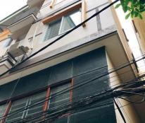 Nhà Định Công Thượng - ô tô tránh 40m2*5T, giá chỉ 3 tỷ