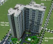 Bán căn hộ chung cư tại Dự án Chelsea Residences, Cầu Giấy, Hà Nội - Giá chủ đầu tư