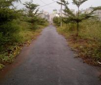 Bán đất nền hướng đông nam, sổ đỏ, khu dân cư Sài Gòn Mới, TT Nhà Bè.