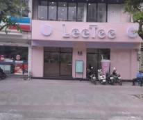Cho thuê nhà mặt phố tại Kim Mã, Ba Đình, Hà Nội, diện tích 155m2, giá 80 triệu/tháng
