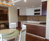 Chính chủ cho thuê căn hộ tại chung cư D2 Giảng Võ, DT 114m2, 3PN, giá 14 triệu/tháng