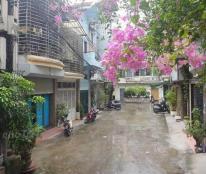Bán nhà phân lô đẹp thuộc quận Ba Đình, vào ở ngay, DT 30m2, ô tô đỗ cửa, giá 4 tỷ