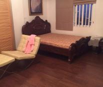 Cho thuê căn hộ cao cấp tại chung cư 101 Láng Hạ - 163m2, 3PN đủ đồ, giá 14triệu/tháng