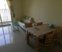 Cho thuê căn hộ 2PN, căn góc, bao phí quản lí, 5 tr/tháng – LH: 0941 848 908