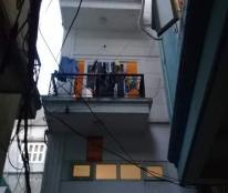 Bán nhà phố Trần Khát Chân, Hai Bà Trưng 4 tầng MT 3m, Giá 2,3 tỷ( SĐCC). Nở hậu