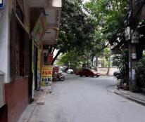 Nhà đẹp Mai Dịch 50m2, gara ô tô, tiện văn phòng, mở spa giá chỉ 7.6 tỷ