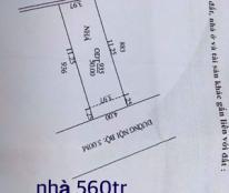 NHÀ Ở 560 TRIỆU PHƯỜNG LONG TUYỀN, Q.BÌNH THỦY