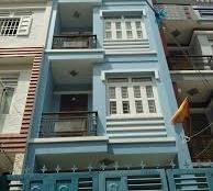 Bán Nhà Mặt Tiền Trần Quang Khải, Q.1 4x18m 4L Gía 23 tỷ (TL)