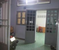 Bán nhà gần ủy ban Thạnh Xuân giá chỉ 1.6 tỷ, sổ hồng chính chủ