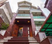 Bán nhà HXH Cách Mạng Tháng 8, Q. 1, DT 5.2x12m, 4 lầu, giá 14 tỷ TL