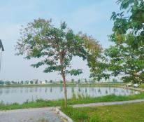 Hiện tôi đang có lô đất tại KĐT V- Green City, Phố Nối, Hưng Yên muốn bán