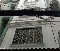 Nhà đẹp Lê Văn Sỹ, Phường 14, Quận 3. Giá 5.6 tỷ.