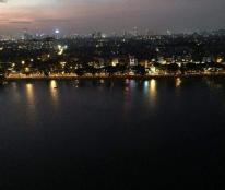 Rẻ chưa từng có, bán nhanh trong tuần căn góc 65m2, view hồ Linh Đàm chỉ 1,28 tỷ