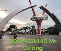 Đất Nền Bình Phước - Liền Kề BECAMEX Chỉ Với 270Tr/nền - LH : 0907428445