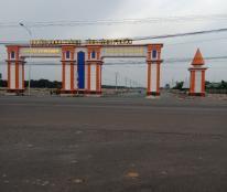 Đất nền liền kề KDC Đại Nam Chơn  thành Bình Phước.250tr\nền.Lh:0935.611.956