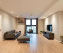 Cho thuê căn hộ cao cấp Artex Building 172 Ngọc Khánh làm VĂN PHÒNG 150m2, 3PN giá 17triệu/tháng.