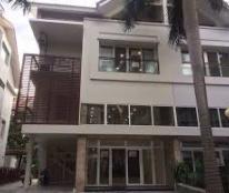Cho thuê nguyên căn nhà Hưng Gia, trệt lửng 3 lầu, DT: 205m2, 133,8 tr/th. 0901383168
