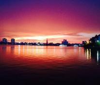 Hot, Hiếm Mặt phố, Mặt hồ Quảng Bá, Tây Hồ chỉ 17 tỷ