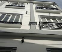 A chủ bán nhà mặt tiền, Thống Nhất, Gò Vấp, 14x4, 3 tầng, chỉ 5 tỷ TL 01286596365
