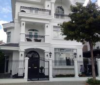 Cho thuê căn biệt thự Hưng Gia Phú Mỹ Hưng, Phường Tân Phong, Quận 7, 0901383168 Hoàng Trường