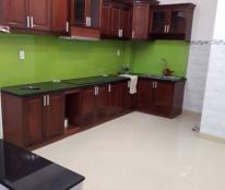 Chủ nhà đi Mỹ, bán gấp nhà HXH 6m đường Nguyễn Văn Công 1 trệt 3 lầu