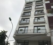 Bán nhà phố Đào Tấn 7 tầng thang máy, kinh doanh. LH Hiền 0971858620