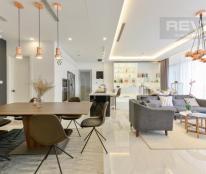 Cho thuê căn hộ Vinhomes Central Park nội thất cao cấp, giá rẻ nhất thị trường tại thời điểm