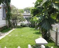 Biệt thự vườn mini trên đường ĐT 743 thuộc phường Bình Chuẩn, Thuận An, Bình Dương .