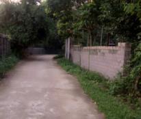 Cần tiền bán gấp 3 sào đất thôn Đồng Rằng xã Đông Xuân huyện Quốc Oai tp Hà Nội