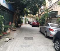 Bán nhà 3 tầng, 80m2, phố Đội Cấn, Ba Đình, Hà Nội