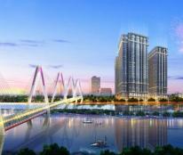 Duy nhất CH Sunshine Riverside 2,3 tỷ /căn 2PN, tặng 2 cây vàng + 100tr, CK 4%,full nội thất.