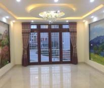 Bán nhà liền kề 4.85 tỷ, 55m2 Ngô Thì Nhậm, Metro Hà Đông, gara ô tô, kinh doanh tốt. 0905878668.