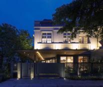 Bán gấp căn góc biệt thự Mỹ Quang ,Phú Mỹ Hưng giá 23 tỷ 7 LH:0909052673
