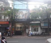 Cho thuê văn phòng mặt phố Tuệ Tĩnh - Hai Bà Trưng, 60m2, giá rẻ. 0904.59.3628.