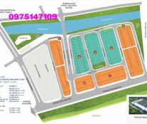 Cần tiền bán gấp lô góc 2MT dự án Hoàng Anh Minh Tuấn, Đỗ Xuân Hợp, Quận 9, DT 187,5m2, vị trí đẹp